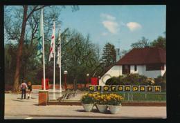 Emmen - Noorderdierenpark - ZOO [Z03-5.646 - Pays-Bas