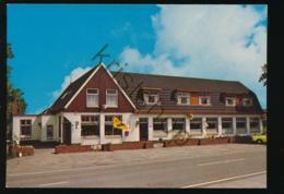 Jipsinghuizen - Restaurant D'Olle Staal [Z03-5.656 - Pays-Bas