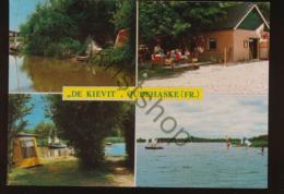 Oudehaske - Watersportcamping De Kievit [Z03-5.812 - Pays-Bas