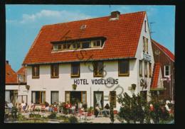 Texel - De Koog - Hotel Het Vogelhuis [Z03-5.873 - Pays-Bas