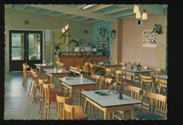 Texel - De Koog - Kampeercentrum Om De Noord - Kantine [Z03-5.884 - Pays-Bas