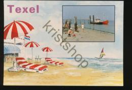 Texel - Vissers [Z03-5.894 - Pays-Bas