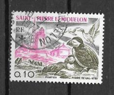 1974 - N° 439 - St.Pierre Et Miquelon