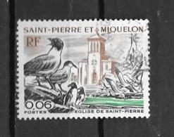 1974 - N° 438 - St.Pierre Et Miquelon