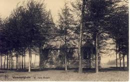 Wommelghem Wommelgem St. Jans Kapel - Wommelgem