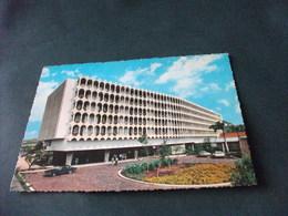 STORIA POSTALE  FRANCOBOLLO NEDERLANDSE ANTILLEN  ARUBA HILTON HOTEL CURACAO AUTO CAR - Curaçao