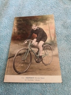 Dupont (routier Belge) - Cycling