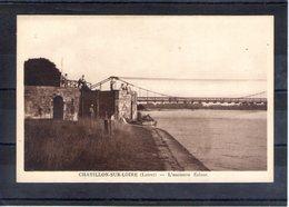 45. Chatillon Sur Loire. L'écluse - Chatillon Sur Loire