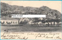 LJUBUSKI ( Bosnia And Herzegovina ) * Travelled 1905. To Kutjevo - Bosnië En Herzegovina
