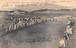 Nouvelle Calédonie - Hippodrome De Magenta - Nouvelle Calédonie