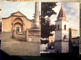 BENEVENTO CAMPANILE E CHIESA S SOFIA  N1990 HQ9123 - Benevento