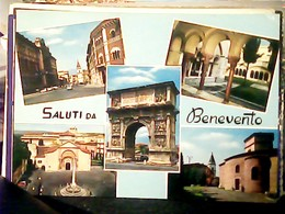 BENEVENTO VEDUTE VB1965 HQ9124 - Benevento
