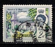 Bermuda 1962-65 Yv 164 - Used - Bermuda