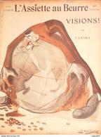 L'ASSIETTE AU BEURRE-1903-127-VISIONS-CAMARA - 1900 - 1949