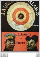 L'ASSIETTE AU BEURRE-1904-184-JAUNES Et BLANCS-CAMARA - 1900 - 1949