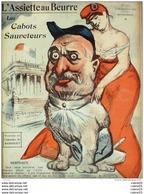 L'ASSIETTE AU BEURRE-1904-190-SAUVETAGE De L'ENFANCE.....GRANDJOUAN - 1900 - 1949