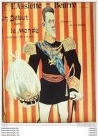 L'ASSIETTE AU BEURRE-1905-217-ALPHONSE XIII D'ESPAGNE-CAMARA - 1900 - 1949