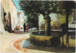 04 SAINT BENOIT - La Fontaine - SM - Autres Communes