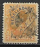 VENEZUELA.   1900.   Y&T N° 70 *.  . - Venezuela