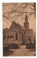 Bouwel  -  Kerk  -  Eglise - Grobbendonk