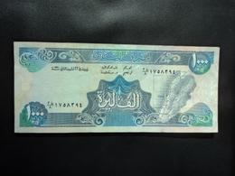 LIBAN :  1000 LIVRES    1990    P 69b     TTB+ - Libanon