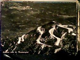 AVELLINO VISTO DA MONTEVERGINE VB1957 HQ9127 - Avellino