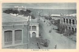 DJIBOUTI - Vue Du Port - CPA - Afrique Noire / Black Africa - Djibouti