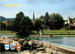 Unterägeri (3983) * 17. 9. 1990 - ZG Zoug