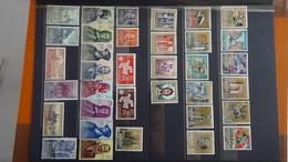 D85 Collection D'Espagne Sur Feuilles D'album Majorité ** A Saisir !!! - Postzegels