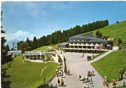 Hostellerie 6356 Rigi-Kaltbad Mit Hallenschwimmbad Und Luftseilbahn - Weggis-Rigi-Kaltbad - LU Lucerne