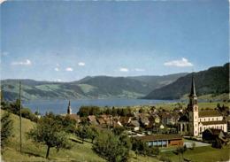 Unterägeri (1028) * 21. 3. 1968 - ZG Zoug