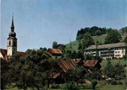 Erholungsheim St. Anna - Unterägeri (6021) * 24. 9. 1975 - ZG Zoug