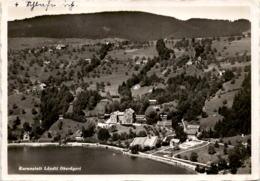 Kuranstalt Ländli Oberägeri (1578) * 23. 5. 1937 - ZG Zoug