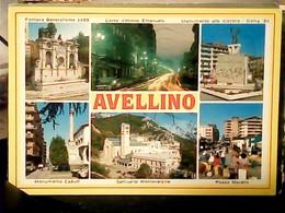 AVELLINO VEDUTE VB1995 HQ9130 - Avellino