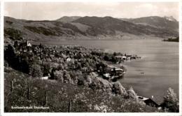 Kurlandschaft Oberägeri (35709) * 28. 8. 1956 - ZG Zoug