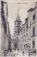 52. CHAUMONT. Rue St-Jean - Chaumont