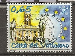Vatican 2007 Treaty Of Rome Obl - Vaticano (Ciudad Del)