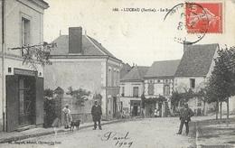 LUCEAU - Le Bourg - France