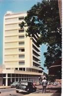 COTE D IVOIRE(ABIDJAN) AUTOMOBILE - Costa De Marfil