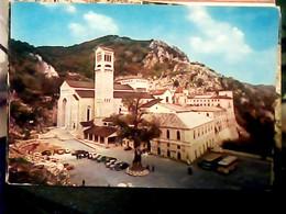 AVELLINO SANTUARIO MONTEVERGINE AUTOBUS  VB1966  HQ9135 - Avellino