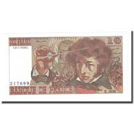 France, 10 Francs, Berlioz, 1978, 1978-07-06, NEUF, Fayette:63.24a, KM:150c - 1962-1997 ''Francs''
