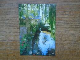 Pont Aven , L'aven Au Moulin De Rosmadec - Pont Aven