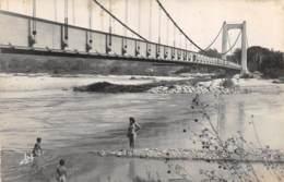 Manosque - Le Pont Sur La Durance - Manosque