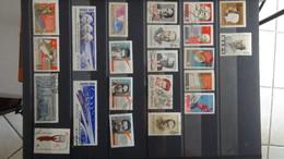 D86 Collection D'URSS Dont Quelques **. Très Sympa.  A Saisir !!! - Sammlungen (im Alben)