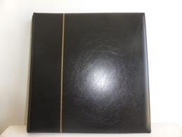France.reliure Yvert Et Tellier Avec Feuilles Imprimées Pour Annees 1998 à 2002 - Bindwerk Met Pagina's