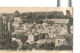 PONT AVEN (Finistère), Vue Générale (éditions ND) - Pont Aven