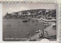 CASTIGLIONCELLO LIVORNO COSTA DEL SORRISO  VG 1955 - Livorno