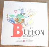 Le Buffon Des Enfants -  Les Insectes - Cultural