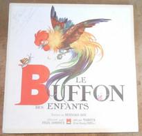 Le Buffon Des Enfants -  Les Oiseaux - Books, Magazines, Comics