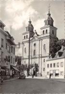 Malmedy - Cathédrale St-Quirin - Ed. Lander - Malmedy